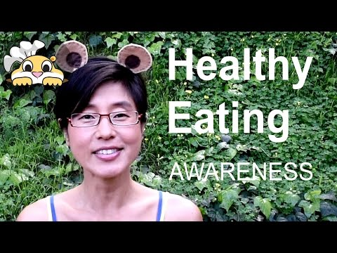 Healthy Eating Ep.1 - Awareness & Inflammation #지루성피부염