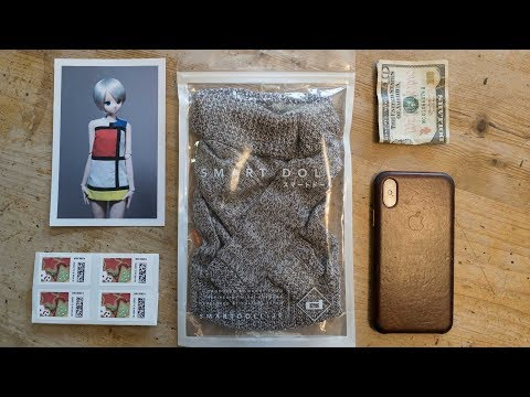 Guide to Selling Used Smart Doll Clothes 4K
