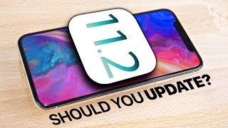 iOS 11.2 Review! Should You Update?