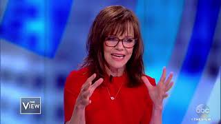 Sally Field On Burt Reynolds, Family