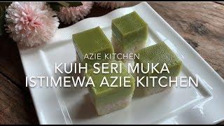 Kuzi Kambing Kelantan
