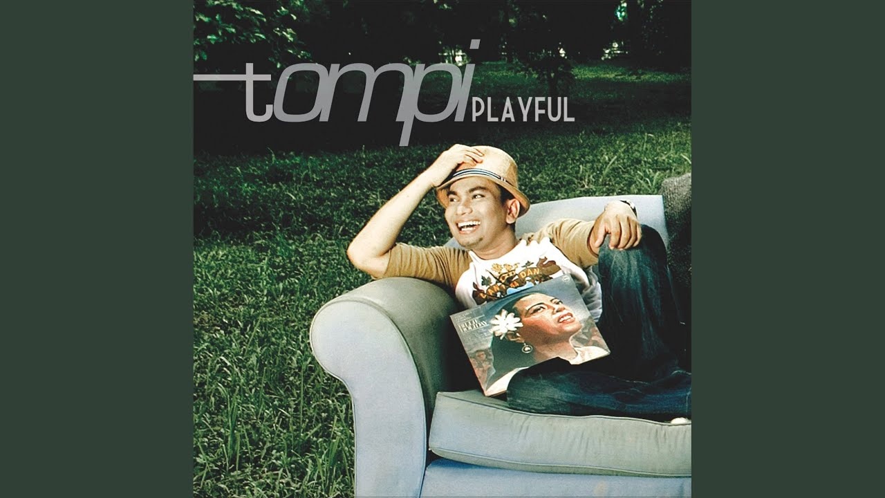 Tompi - Even If