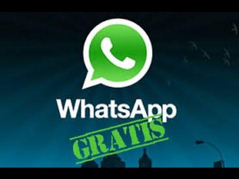 WhatsApp Gratis Per Sempre - Garantito