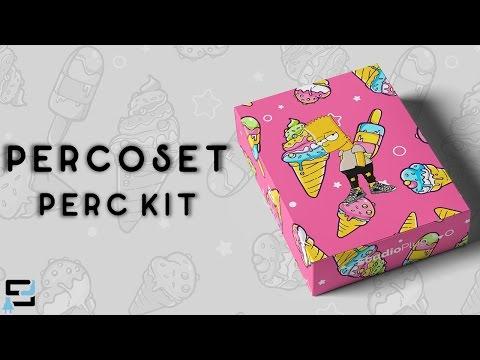 Percocet (Perc Kit)--- Kit Preview