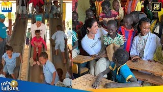 Priyanka Chopra Spends Time With Poor Children Of Ethiopia | UNICEF Goodwill Ambassador