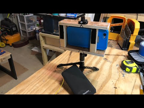 Phone Holder/Mount for Recording - How to