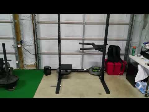 Rogue S2 Squat Stand Comprehensive Review