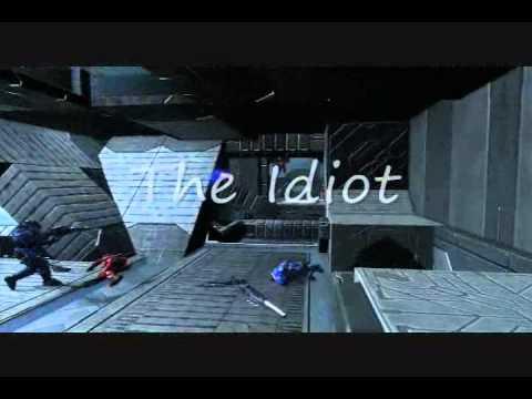 Halo Reach:Montage