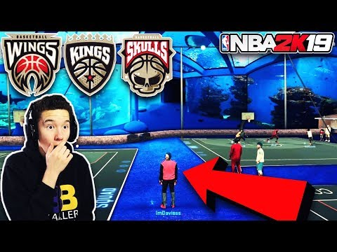 NEW PARKS & REP REWARDS to Come to NBA 2K19!! THE ULTIMATE NBA 2K19 Wishlist!