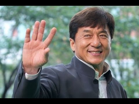 Jackie Chan: America is Most Corrupt In The World