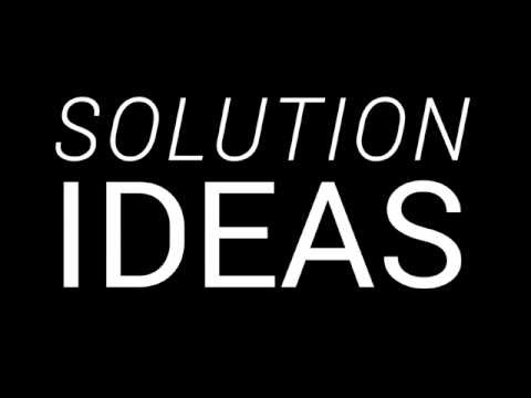 Solutions Olympiad | Non-Discrimination World First