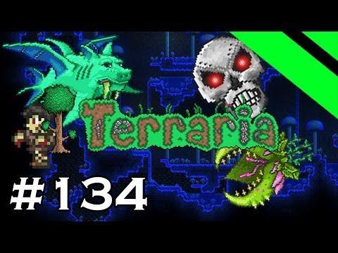 Volx Plays Terraria - Episode 134 - Background 2.0
