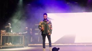Nav feat. The Weeknd - Some Way (Coachella 2017) [Full Song]