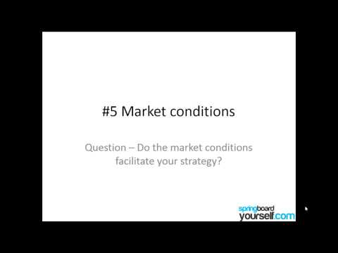 Video Blog - What is a realistic monthly trading profit?