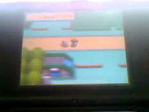 Pokémon Soul Silver - 2nd Shiny Eevee Soft Reset (11,070th Game Corner Encounter)