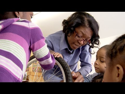 Quality Early Childhood Teachers: Ounce of Prevention Gala Event Video