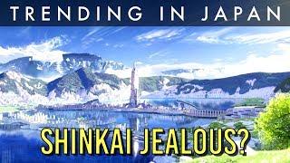 Makoto Shinkai is JEALOUS OF THIS ANIME FILM