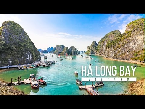 Halong Bay Cruise with L'Azalée for 3 Days & 2 Nights ~ Vietnam 🇻🇳