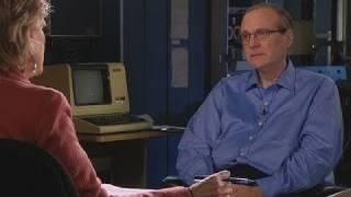 Paul Allen on Gates, Microsoft