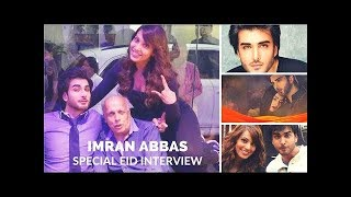Eid Special - Imran Abbas Exclusive Interview. Talks about his relationship with Bipasha Basu. 😍