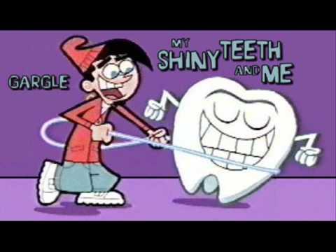 Chip Skylark - My Shiny Teeth and Me