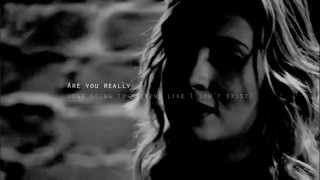 """Caroline Forbes 