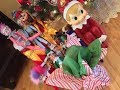 Elf on The Shelf: Merry Christmas Surprise
