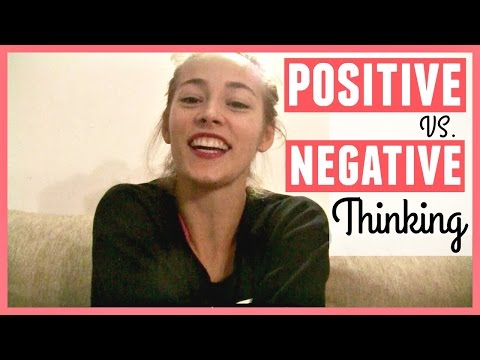 How to build up a Positive Way of Thinking Vol. 3//Sharing my story attending Laine Theatre Arts