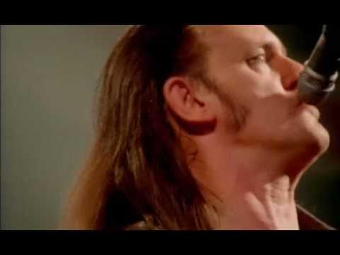 MOTORHEAD - God Save The Queen [The Sex Pistols Cover] - 2000 - RMT.avi