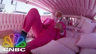 Jay Leno's Garage: Top 5 Craziest Cars | CNBC Prime