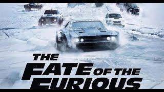 Fast and Furious 8 ORIGINAL BGM