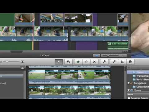 10 How to add sound effects in iMovie 11.mp4