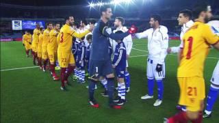 Lo mejor de la Jornada 17 en LaLiga Santander 2016/2017