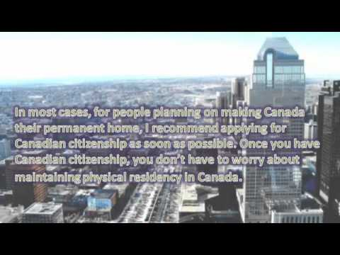 Canada Immigration Questions Answered by a Trusted Immigration Lawyer in Canada -- Part 8
