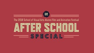 After School Special 2018: My Entire High School Sinking Into the Sea (2016)