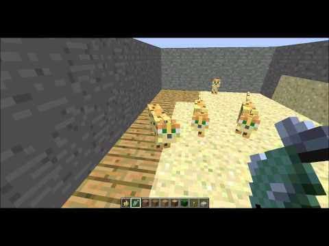 how to tame and breed ocelots in minecraft