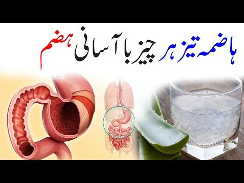 How To Improve Digestive System Naturally