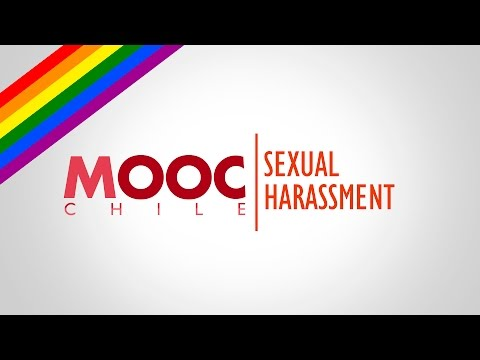 Gender Equality & Sexual Diversity | Lesson 21: Sexual Harassment, Sexual and Gender Violence
