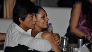 Gauri and Shahrukh khan ( By Huddy 03 ).wmv