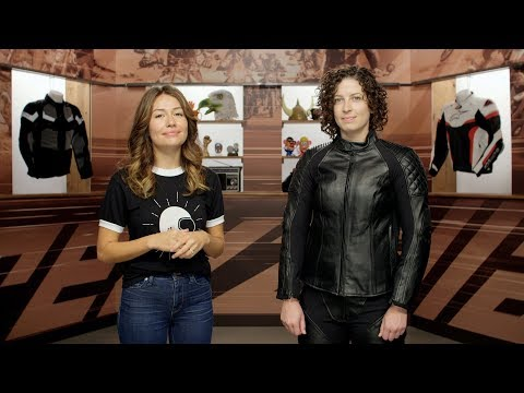 REV'IT! Women's Luna Jacket & Pants Review