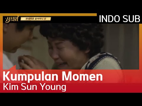 Xxx Mp4 Kumpulan Momen Kim Sun Young Reply1988 🇮🇩INDO SUB🇮🇩 3gp Sex