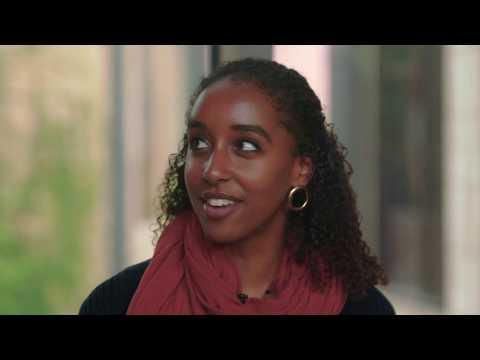 Students Talk About Their Experiences at Stanford Law School
