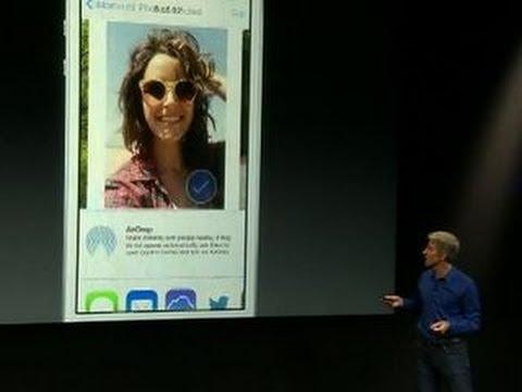 CNET News - Apple announces iOS 7 release date