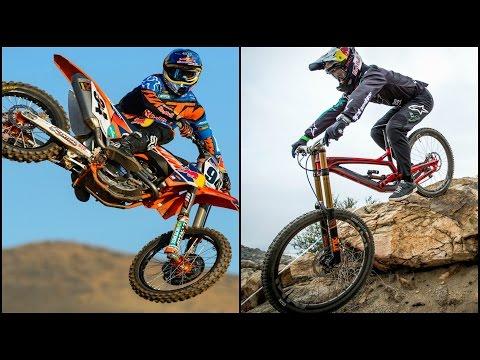 Downhill & Motocross: Edition 2016