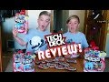 TECH DECK TOY REVIEW | ROCCO PIAZZA