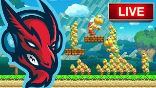 Super Mario Maker (Streak: 1)
