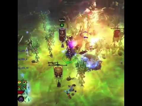 Diablo3 mods