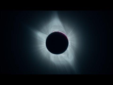 Total Solar Eclipse - 4K Time Lapse - August 21, 2017 - Oregon Star Party