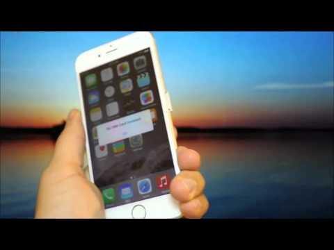 How to Unlock EE iPhone 6 5s 5c 5 4s 4 UK Carrier Locked