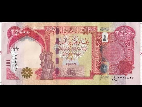 How to Purchase Iraqi Dinar | Guide by Nick Giammarino